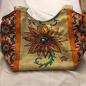 Kate McRostie handbag